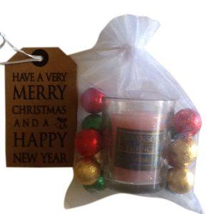little christmas wish